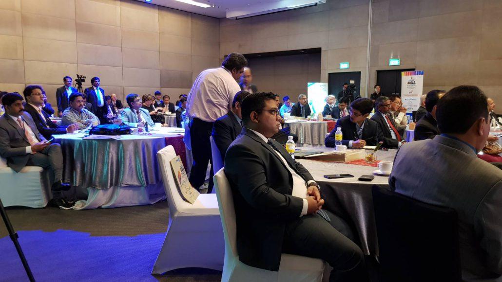 หอการค้าอินเดียผนึก TII จัดงาน Emerging Asia Insurance Conclave and Awards 2019 16