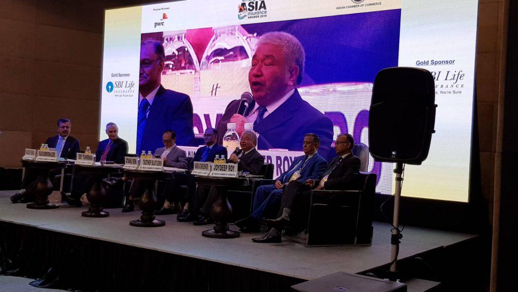 หอการค้าอินเดียผนึก TII จัดงาน Emerging Asia Insurance Conclave and Awards 2019 14