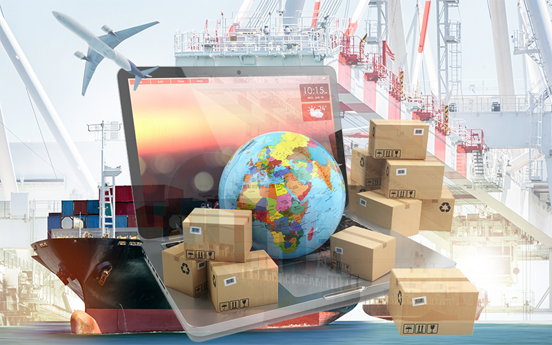การประกันภัยสินค้าขนส่งภายในประเทศ