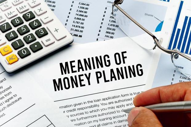 นิยามของการวางแผนการเงิน 2