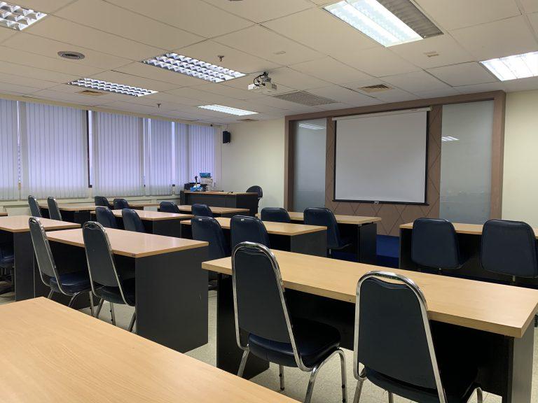 จองห้องประชุม 2