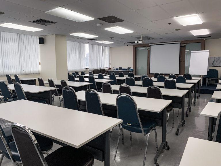 จองห้องประชุม 4