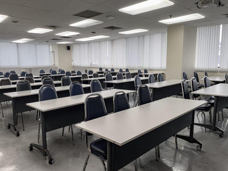 จองห้องประชุม 5