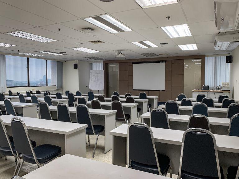 จองห้องประชุม 6