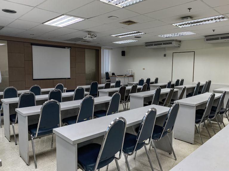 จองห้องประชุม 7
