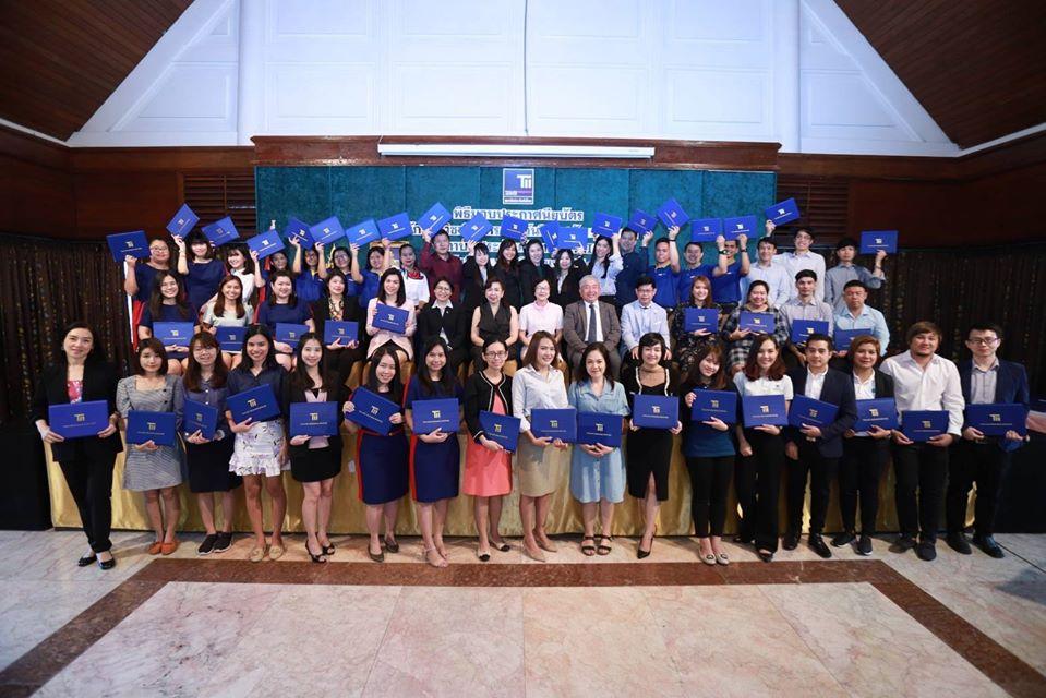 สถาบันประกันภัยไทย 27