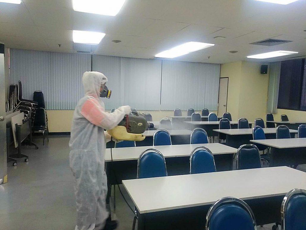 สถาบันประกันภัยไทยห่วงใยใส่ใจ COVID 4