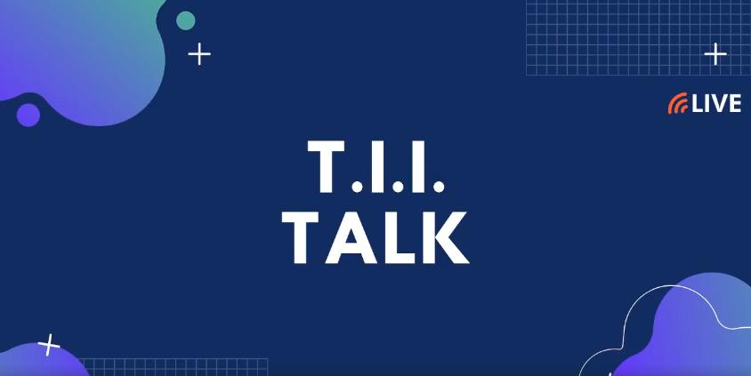 T.I.I. TALK : เทคนิคการทำตลาดออนไลน์สำหรับตัวแทน/นายหน้า ฉบับมือใหม่ 1